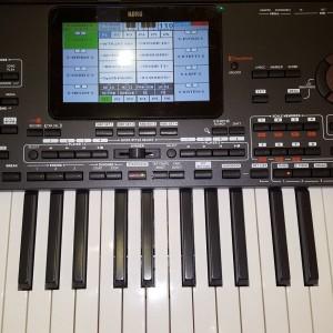 Korg Pa4x MG2 Edition - 61 keys | Music Gear