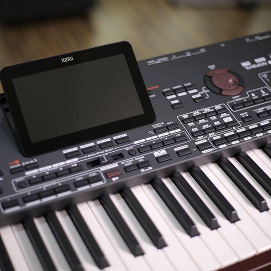 Korg Pa4x MG2 Edition - 76 keys