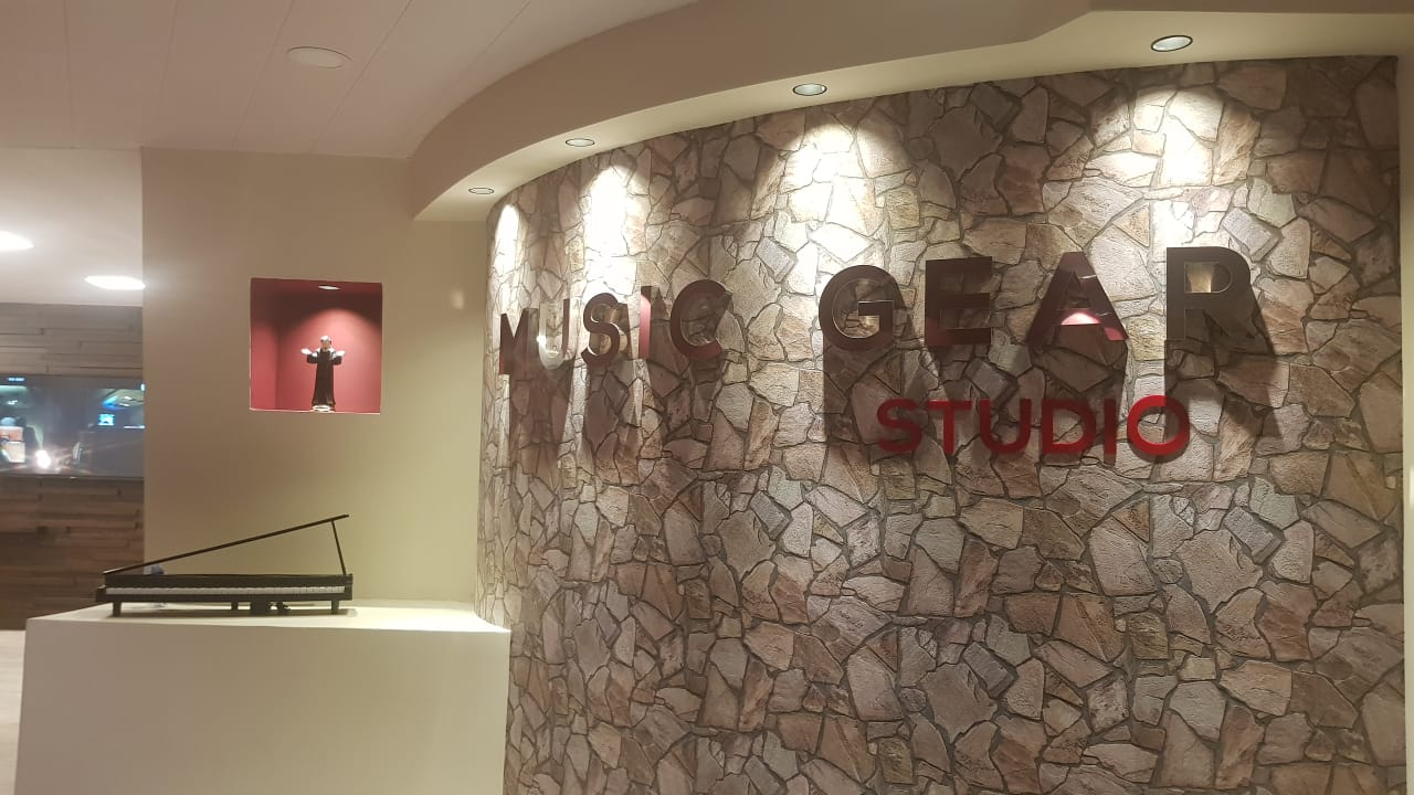 musicgear studio